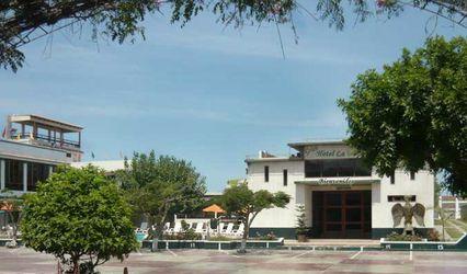 Gran Hotel La Villa