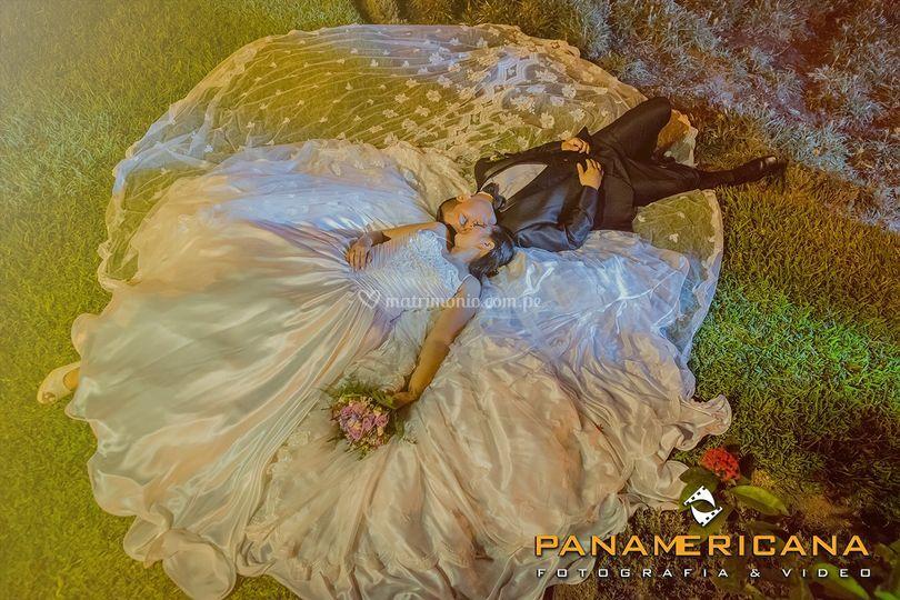Fotovideo Panamericana