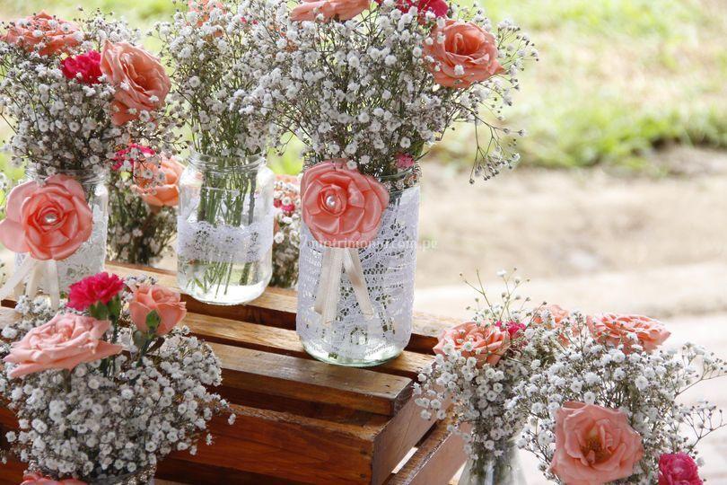 Marlene Aroni - Bouquets