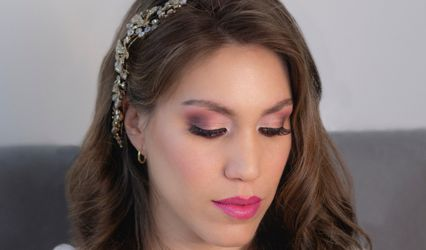 Raymi Makeup & Hair 1