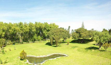 Jardines de Sabandia