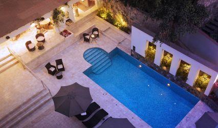 Los Incas Lima Hotel 1