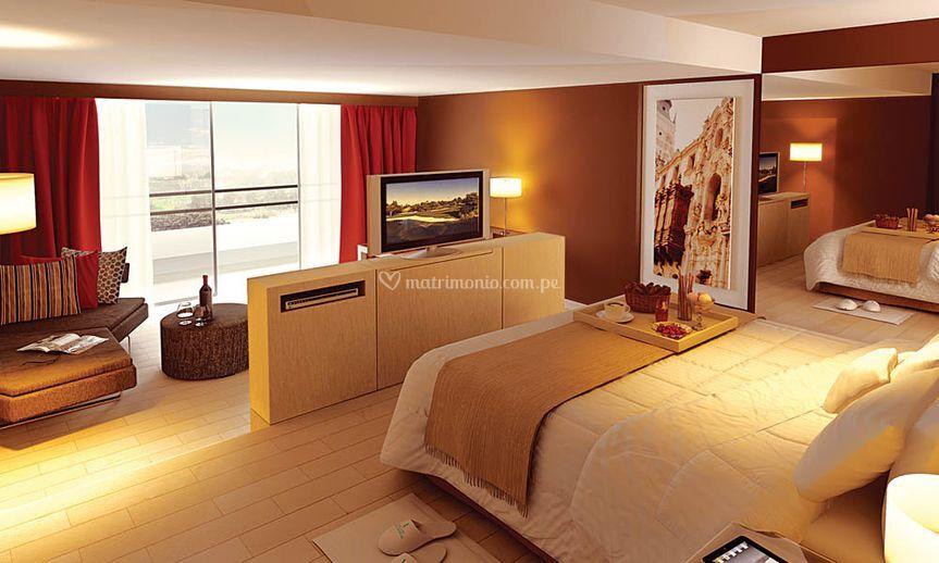 Suites Remodeladas