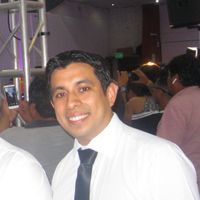 Julio Alejandro Canseco Florian