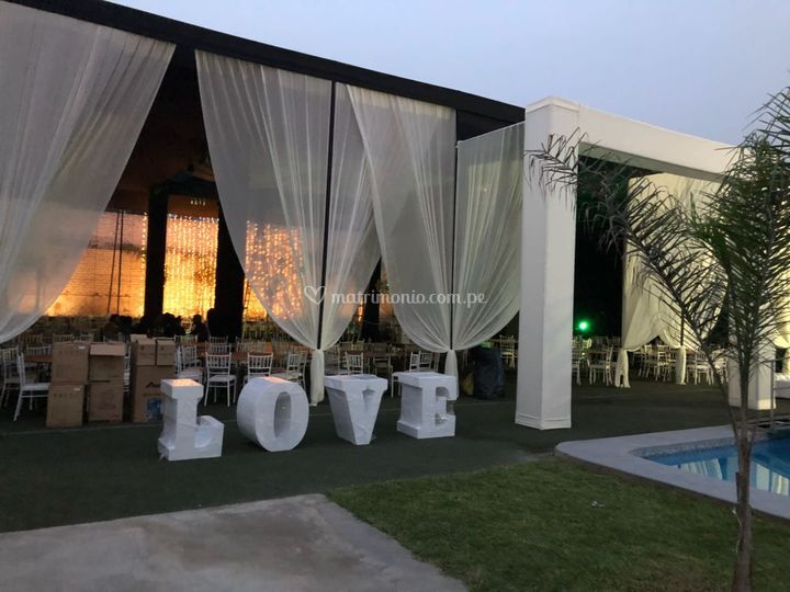 Maia Eventos & Catering