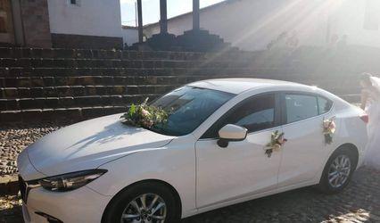 Auto para Boda Cusco Vip