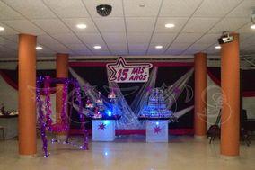 Salón de Eventos Toto's