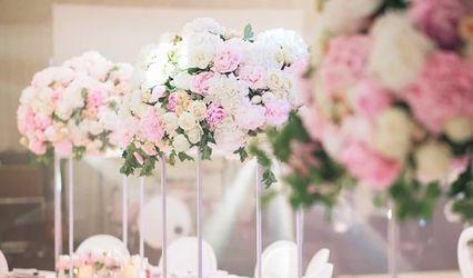 Intenso de flores