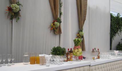 Deliciosas Ideas de Ana Sofía Catering 1