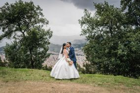 Miguel Pachas - Wedding Photographer