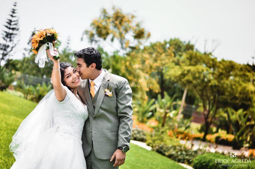 Gabriela y José (Febrero 2018)