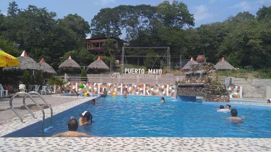 Recreo Turístico Puerto Mayo