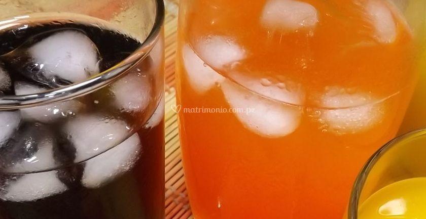 Las mejores bebidas