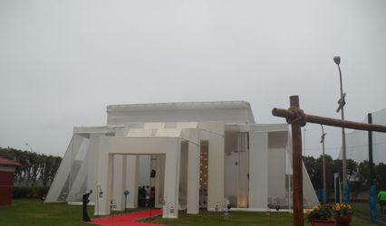 Centro Naval del Perú