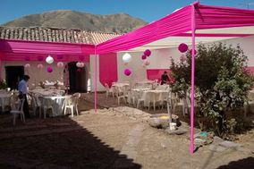 Decorarte Eventos
