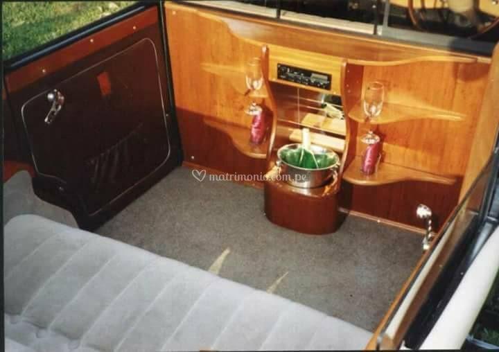 Packard 1929 roll royce 1927