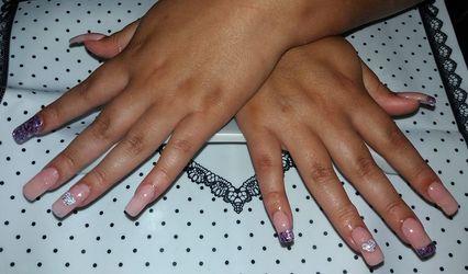 Nails Secret 1