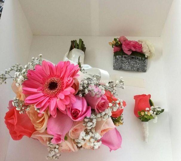 Pack de novia