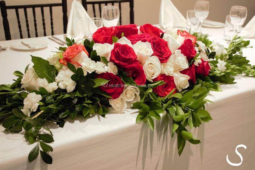 Stefana Boutique Floral