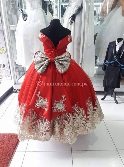 Vestidos Maryhory