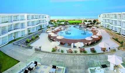 Hotel Vista Pacífico