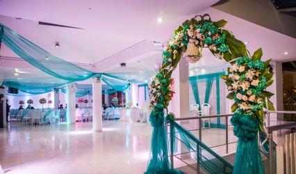 Salón SL Eventos 1