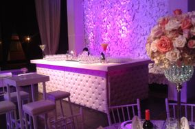 DHerrera Eventos Open Bar