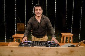 DJ Luis Zegarra