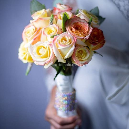 Bouquet Lovely