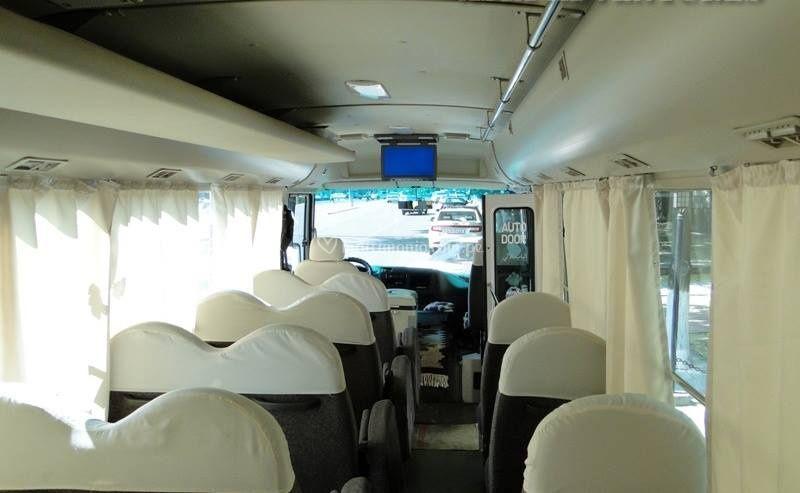 Interior bus