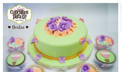 Cupcakes para ti! 1