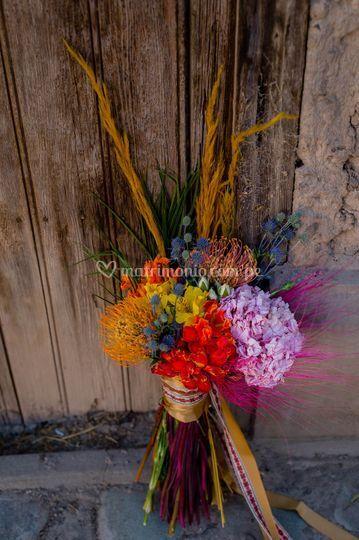 Bouquet precioso