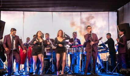 Orquesta Wambe
