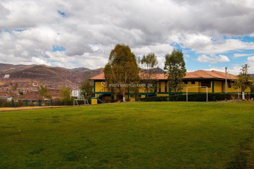 Conafovicer Cusco