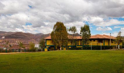 Conafovicer Cusco 1