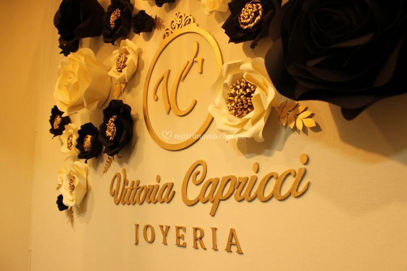 Vittoria Capricci