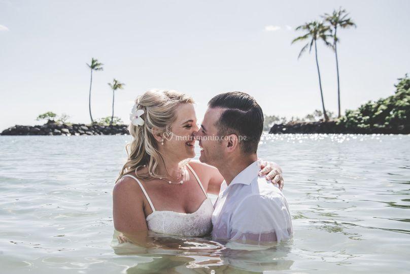 Honolulu 2018 J&M