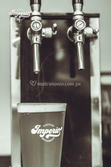 Cerveza premium en Máncora