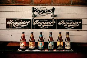 Imperio - Cerveza Artesanal