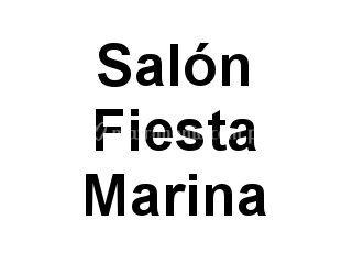 Salón Fiesta Marina logo