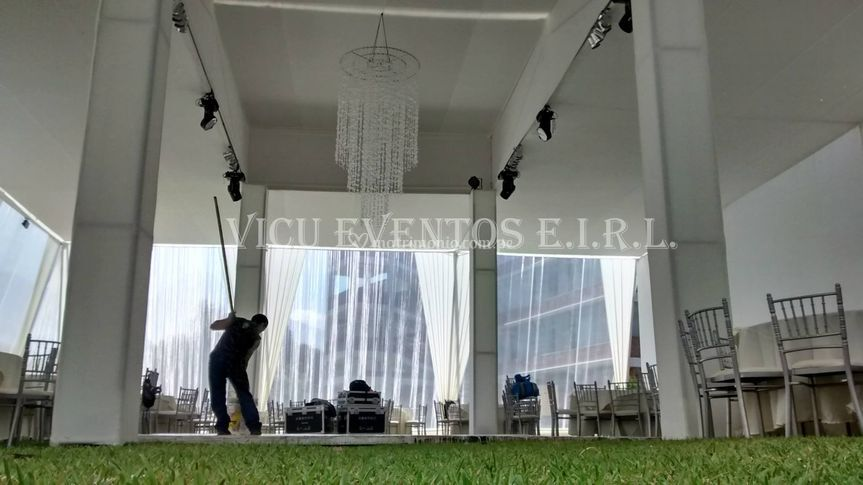 Hotel Guizado & Portillo