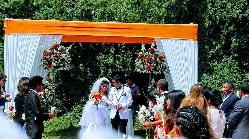 Ceremonia de amor