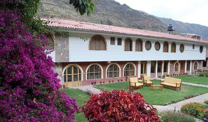 Hotel Andenes de Pisaq