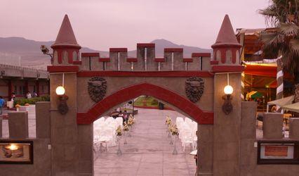 Castillo de Chancay 1