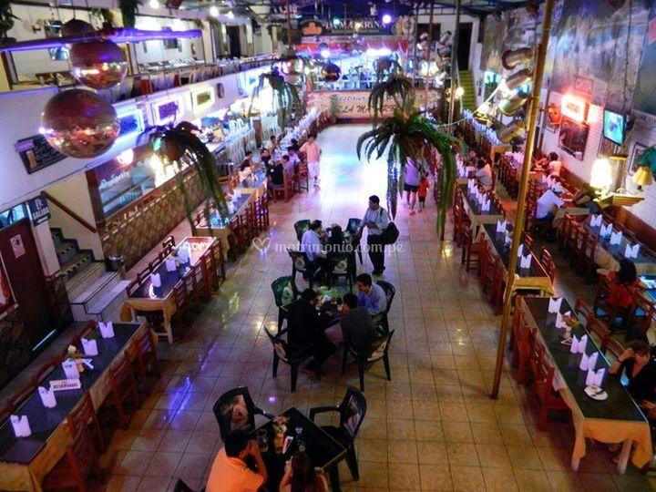 Restaurant La Matarina