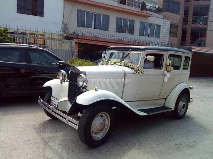 Ford Blanca