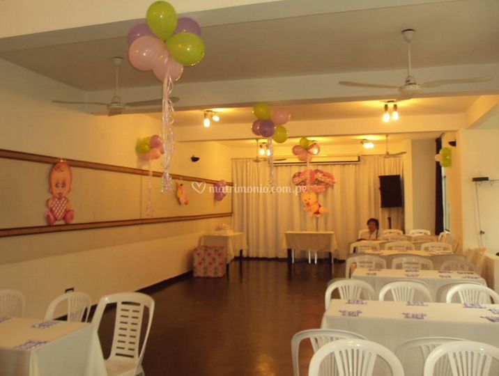 Hospedaje Auditorium del Pilar