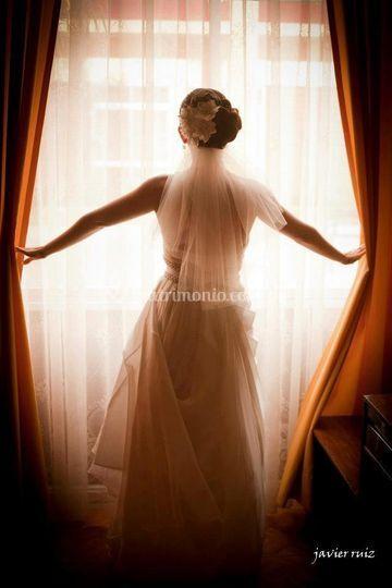 El vestido de sus sueños
