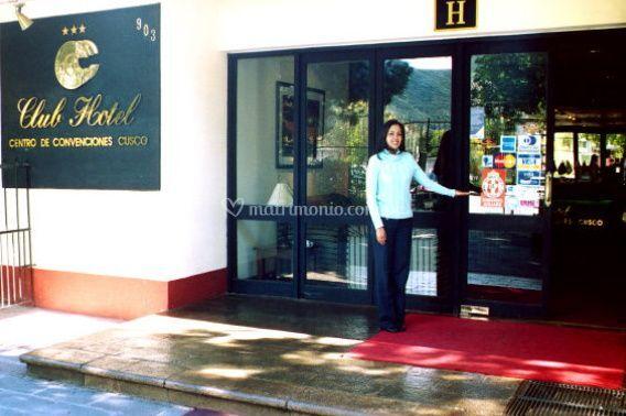 Club Hotel Cusco