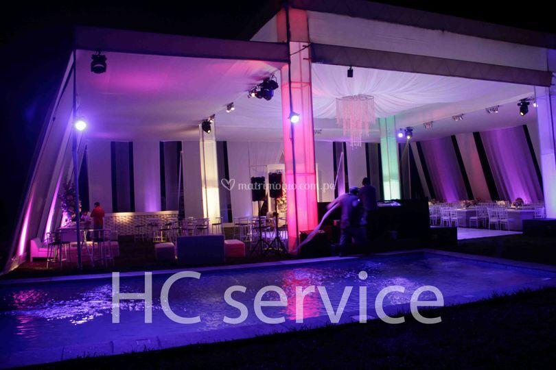 HC Service